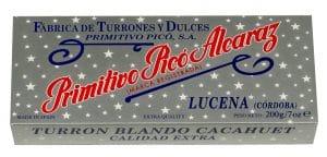 Blando Cacahuet Extra