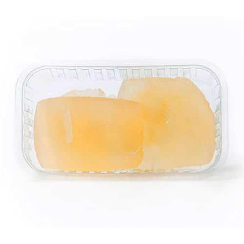 Glazed Citron Tray 400 gr