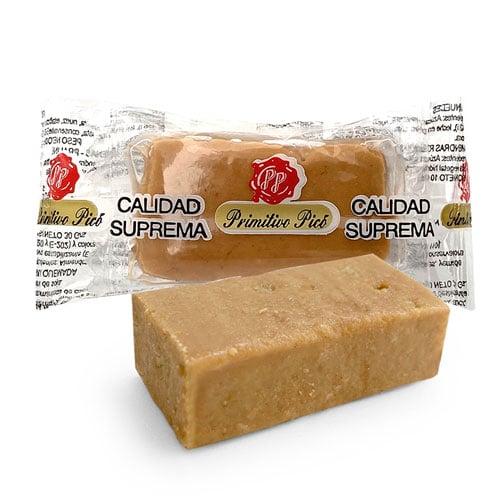 Soft Almond Nougat Servings Supreme